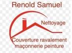 Renold Samuel: Artisan couvreur, couvreur